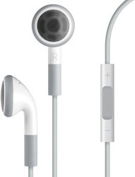 iPhone Stereo Headset MB770GA mit Bedieneinheit
