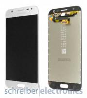 Samsung J330 Galaxy J3 (2017) Display mit Touchscreen silber