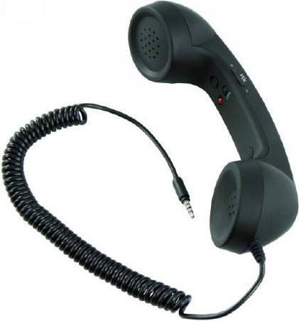 Telefonhörer für Handy / Smartphone