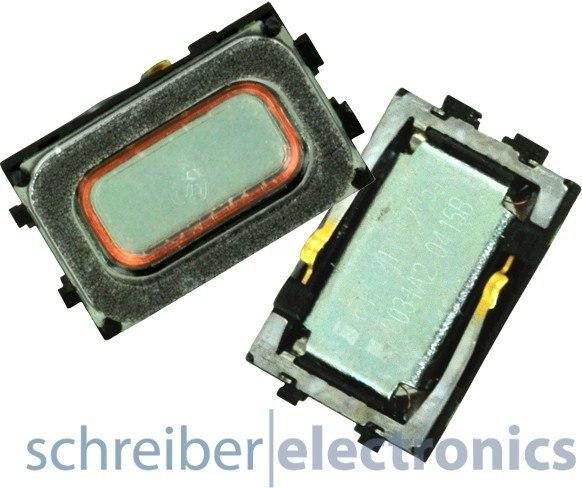 Nokia Lumia Ohr-Lautsprecher