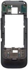 Nokia C5-00 Backcover (Mittelgehäuse)