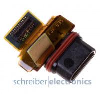 Sony Xperia Z5 compact Mikro USB Flexkabel
