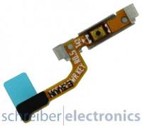 Samsung G950 / G955 Galaxy S8 / S8 Plus Ein/Aus-Schalter Flexkabel