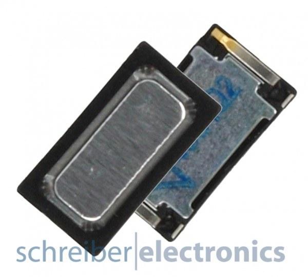 Sony Xperia IHF-Lautsprecher
