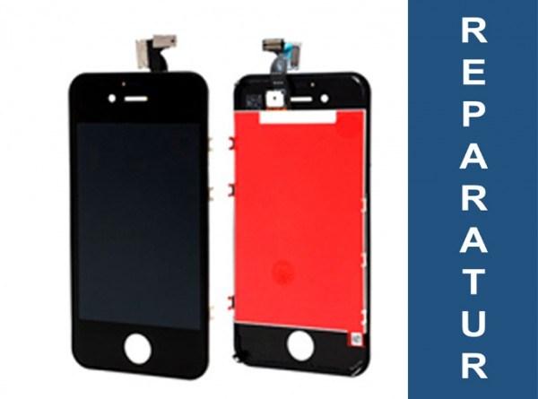 Apple iPhone 4S Display Reparatur