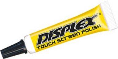 Displex - TouchScreen Politur - gegen Kratzer