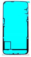 Samsung G925 S6 edge Klebefolie für Akkudeckel