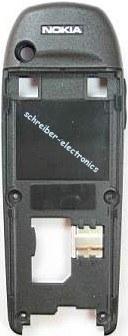 Original Nokia 6210 Backcover (Mittelgehäuse)