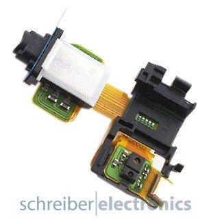 Sony Xperia Z3 Headset-Anschluss / Audio Buchse