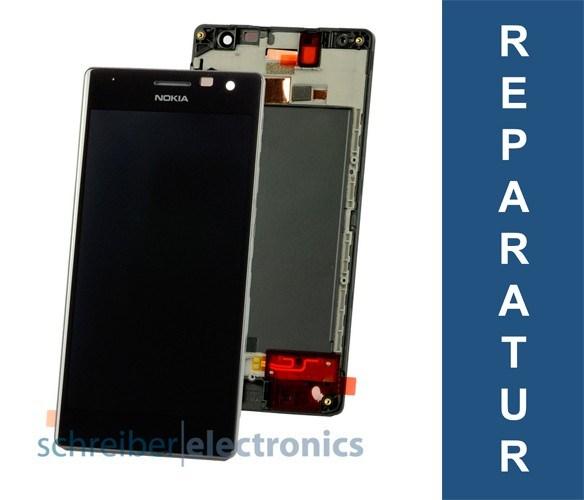 Lumia 730 Display Reparatur