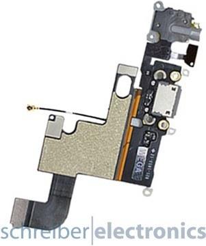 iPhone 6 Ladeanschluss / System Anschluss