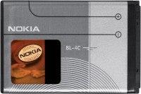 Original Nokia BL-4C Akku (Ersatz-Akku)