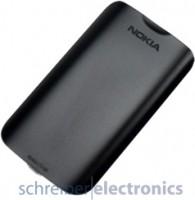 Nokia C5-00 Akkudeckel schwarz