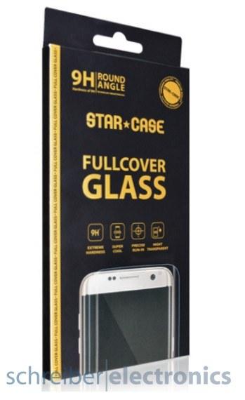 Echtglasfolie für Samsung G935 Galaxy S7 edge (Hartglas Echtglasschutz)
