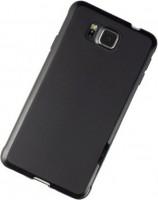 Huawei Honor 8 Silikon-Hülle / Tasche schwarz