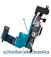 iPhone 5S System-Connector, Ladeanschluss
