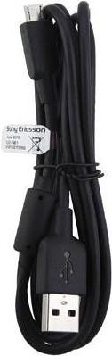 Sony Ericsson Datenkabel (Mikro USB) EC700 -140 cm