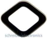 Milestone XT720 Kamera-Scheibe / Glas