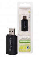 Speicherkartenleser (MicroSD / SD Karten) Lesegerät USB