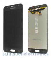 Samsung J330 Galaxy J3 (2017) Display mit Touchscreen schwarz