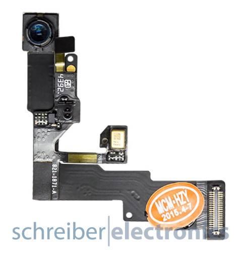 iPhone 6 Lichtsensor mit Frontkamera