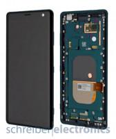 Sony Xperia XZ3 Display mit Touchscreen Grün