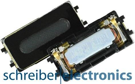 Original Nokia Ohr-Lautsprecher (Earpiece)