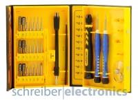Werkzeugbox für LG, Samsung, Sony, Lumia Smartphone