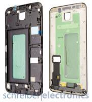 Samsung A600 Galaxy A6 (2018) Display Montagerahmen