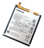 Nokia 6.1 2018 Akku (Ersatzakku - Batterie) HE345