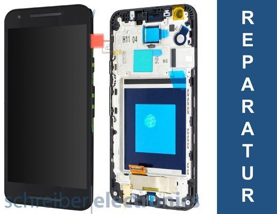LG H791 Nexus 5X Display Reparatur
