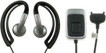 Nokia HS-29/AD-45 Sport-Stereo-Headset