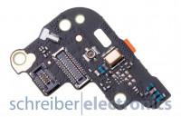 Huawei Mate 20 Pro Platine mit Mikrofon + Antenne