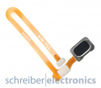 OnePlus 6 Fingerprint Sensor schwarz