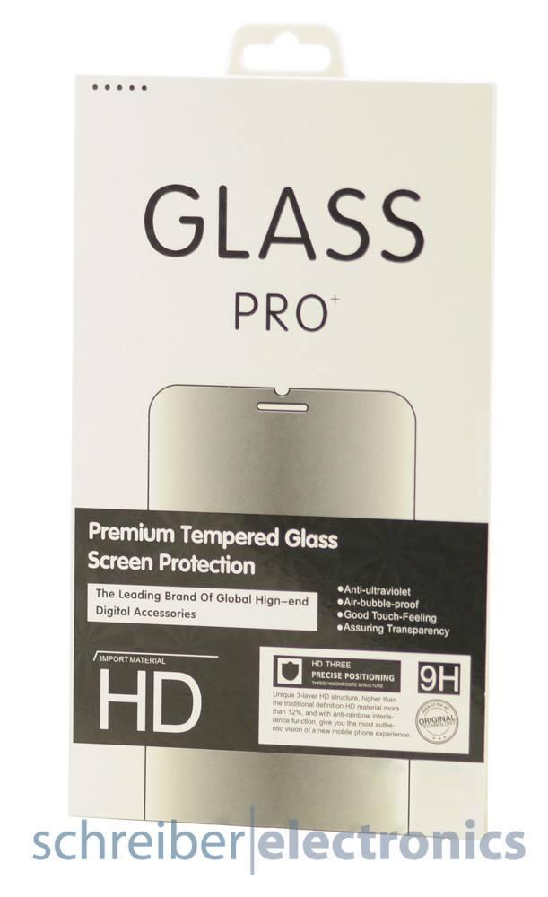Echtglasfolie fuer Lumia 620 (Hartglas Echtglasschutz)