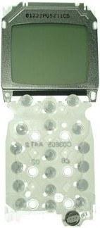 Original Nokia 6310 / 6310i Display