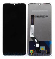 Xiaomi Redmi Note 7 Display mit Touchscreen Ohne Rahmen schwarz