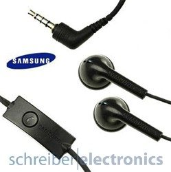 Samsung Stereo Headset mit Mikro EHS49ASOME