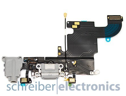 iPhone 6S Ladeanschluss / System Anschluss