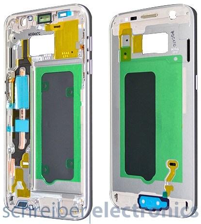 Samsung G930 Galaxy S7 Display Montagehalterung
