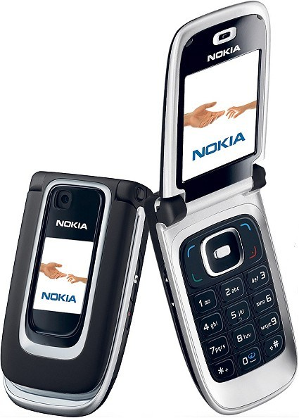 nokia 6131 handy schwarz neu vom fachh ndler ohne simlock. Black Bedroom Furniture Sets. Home Design Ideas