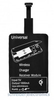 QI Lademodul für induktives Laden (Empfänger) Universal Mikro USB