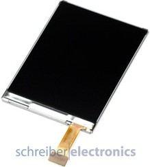 Nokia 301 Display (Ersatz-Bildschirm / LCD)