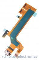Sony Xperia 10 / Dual Flex Board / Mikrofon