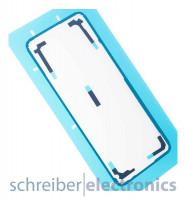 Huawei Mate 20 Pro Klebefolie (Kleber Dichtung) Akkudeckel