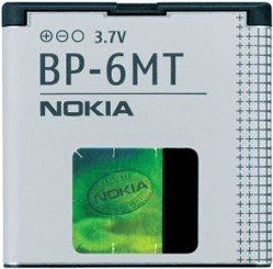 Original Nokia BP-6MT Akku
