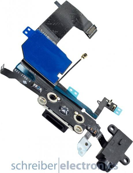 iPhone 5C System Connector (Ladeanschluss)