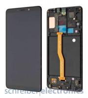 Samsung A920 Galaxy A9 (2018) Display mit Touchscreen
