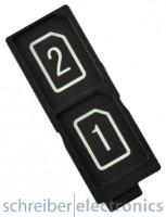 Sony Xperia Z5 Premium Sim Karten / SD Kartenhalterung