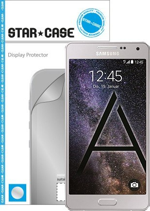 Display Schutzfolie Star-Case A500 Galaxy A5